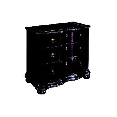 Hickory Chair Small Chest