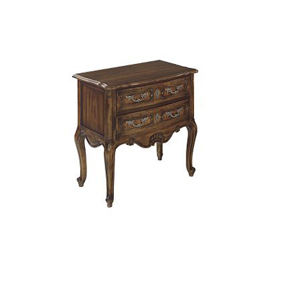 Hickory Chair Side Table