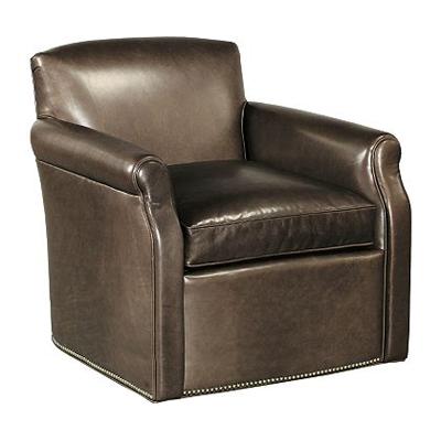 Hickory Chair Joseanne Swivel Chair
