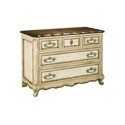 Hickory Chair Normandy Chest