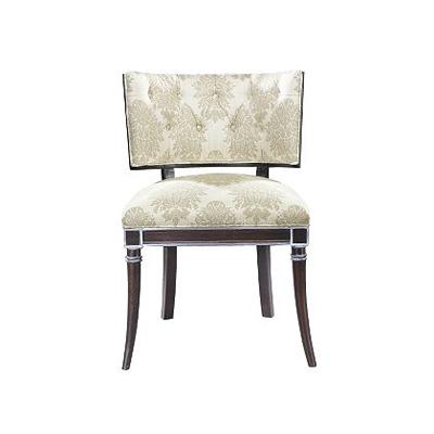 Hickory Chair Gabrielle Side Chair