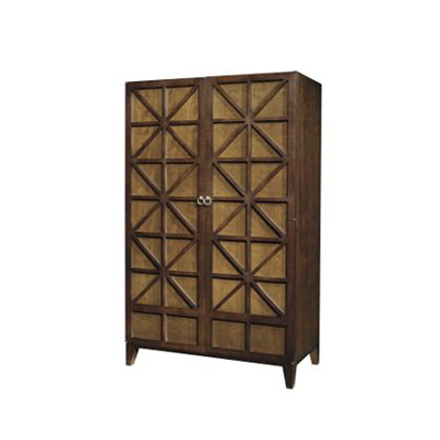 Hickory Chair Cleo Armoire