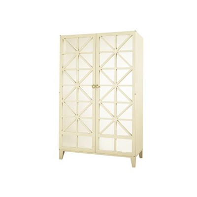 Hickory Chair Cleo Bar Cabinet