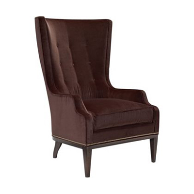 Hickory Chair Elliott Wing Chair