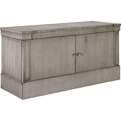 Hickory Chair Artisan 2-Door Ash Grand Cabinet Base
