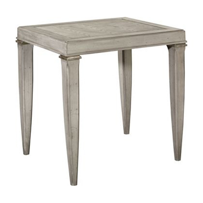 Hickory Chair Hutton Made to Measure Side Table