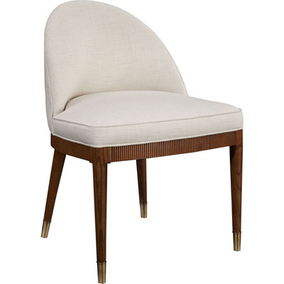 Hickory Chair Laurent Dining Chair