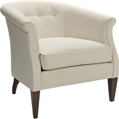 Hickory Chair Albert Chair
