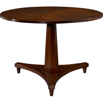 Hickory Chair Turner Center Table
