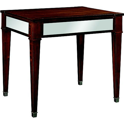 Hickory Chair Timothy Side Table