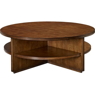 Hickory Chair Judd Cocktail Table