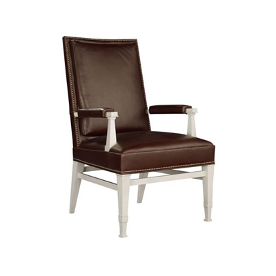 Hickory Chair Atelier Arm Chair