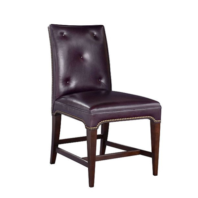 Hickory Chair Claeys Side Chair