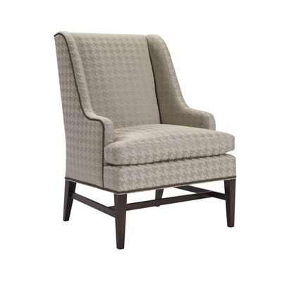 Hickory Chair Martine Host Chair