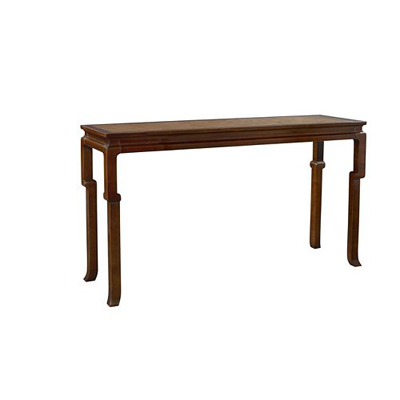 Hickory Chair Ceylon M2M Console Table
