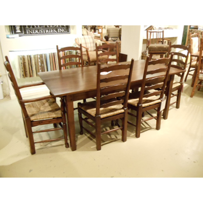 Rowe Furniture Outlet on Table And Chairs Bassett Sale Hickory Park Furniture Galleries
