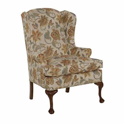 Kincaid Bentley Chair