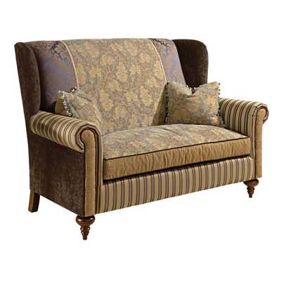 Kincaid Paris Settee