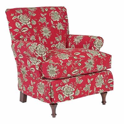 Kincaid Hamptons Slipcover Chair