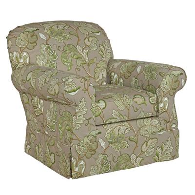 Kincaid Fire Island Slipcover Chair