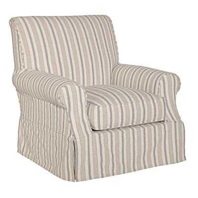 Kincaid Nantucket Slipcover Chair