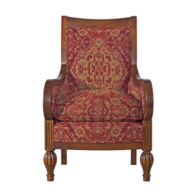 Kincaid Bermuda Chair