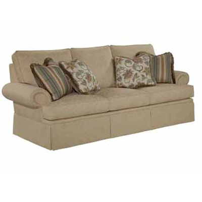 Bassett Sofa on Sofas And Loveseats Hickory Park Furniture Galleries