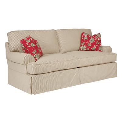 Kincaid Samantha Slipcover Queen Sleeper Sofa