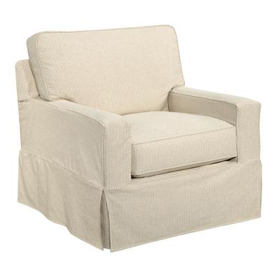 Kincaid Sarah Slipcover Chair
