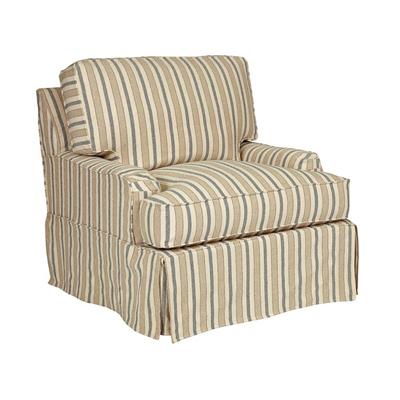 Kincaid Simone Slipcover Chair