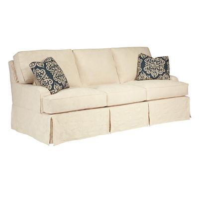 Kincaid Simone Slipcover Sofa