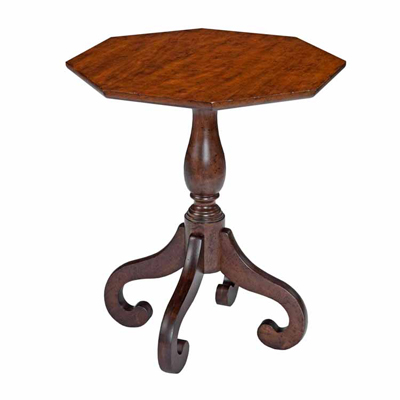 Kincaid Treviso Table