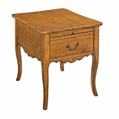 Kincaid Porringer Table