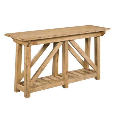 Kincaid Sofa Table