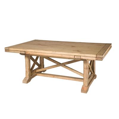 Kincaid Refractory Trestle Table