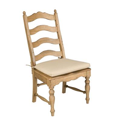 Kincaid Ladderback Side Chair