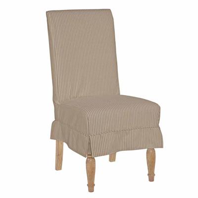 Kincaid Slipcover Chair