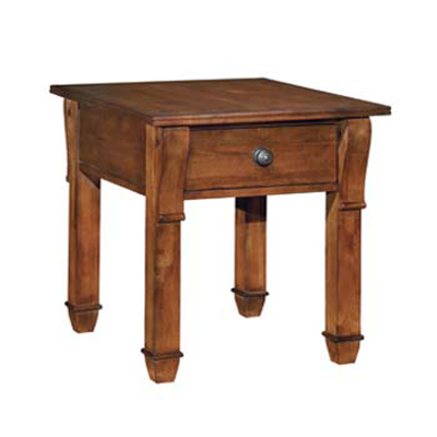 Kincaid Drawer End Table