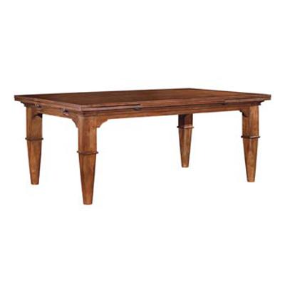 Kincaid Refectory Leg Table