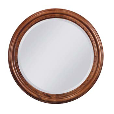 Kincaid Round Mirror