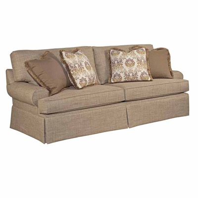 Kincaid 041 761 Tulsa Sleeper Sofa Discount Furniture At Hickory Park Furniture Galleries