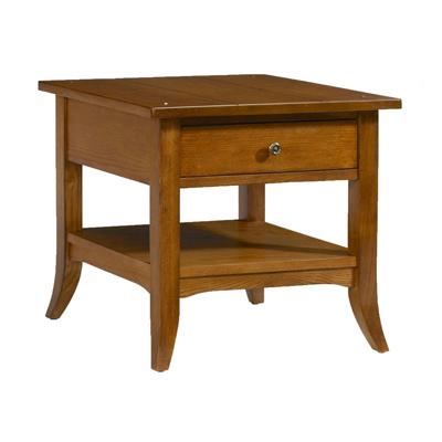 Kincaid Square End Table