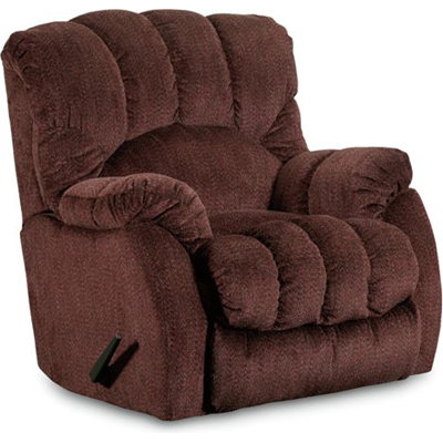 Lane Triple Play Pad Over Chaise Rocker Recliner