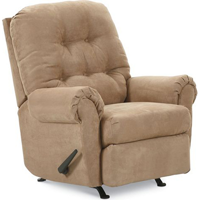 Lane 11948 recliners jitterbug hide a chaise rocker for Belle hide a chaise high leg recliner