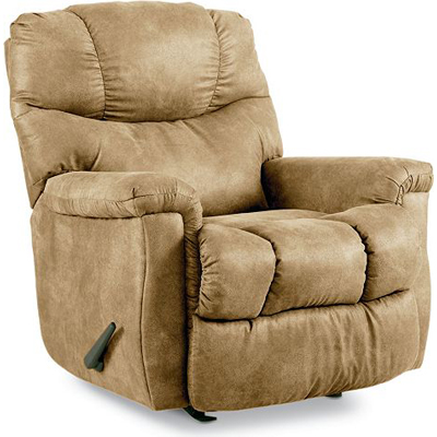 Lane Scout Pad Over Chaise Rocker Recliner