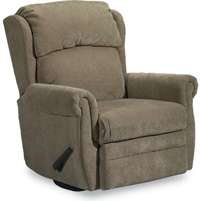 Lane 2769 Recliners Mission High Leg Recliner Discount