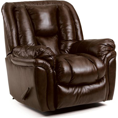 Lane 1379 recliners saturn pad over chaise wall saver for Belle hide a chaise high leg recliner