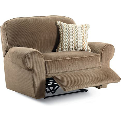 Lane 343 14 Megan Hide A Chaise Snuggler Recliner Discount