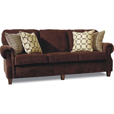 Lane 702 25 Emerson Loveseat Sleeper Full Discount Furniture at Hickory Park Furniture Galleries