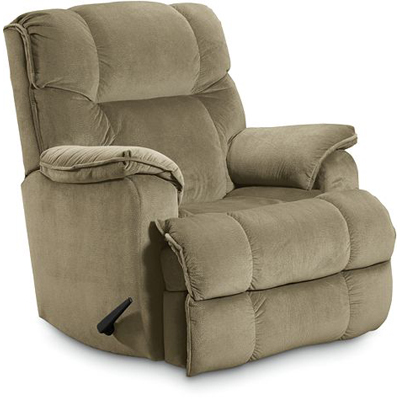 Lane 1413 Recliners Rancho Pad Over Chaise Wall Saver